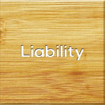 Liability Tetris Block