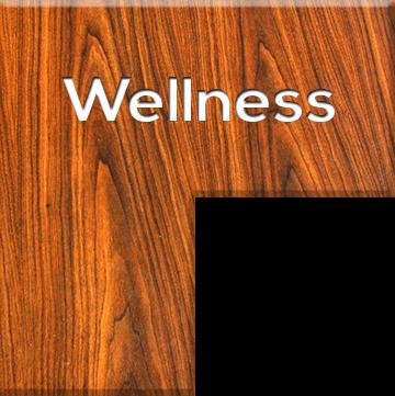 Wellness Tetris Block