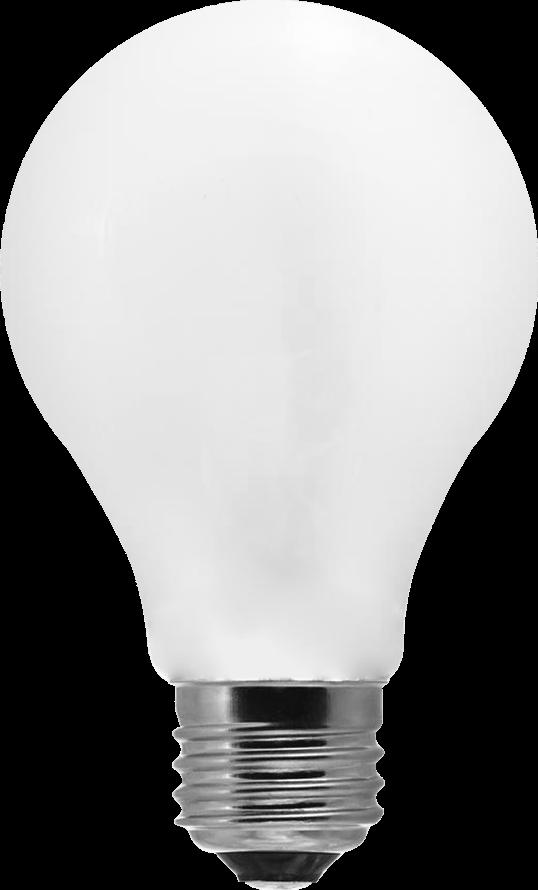bulb main on