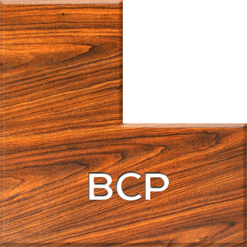 BCP Tetris Block