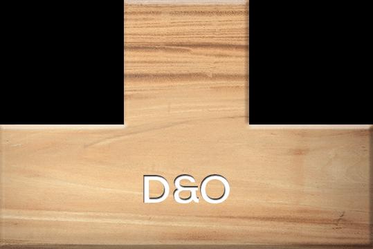 D&O Tetris Block