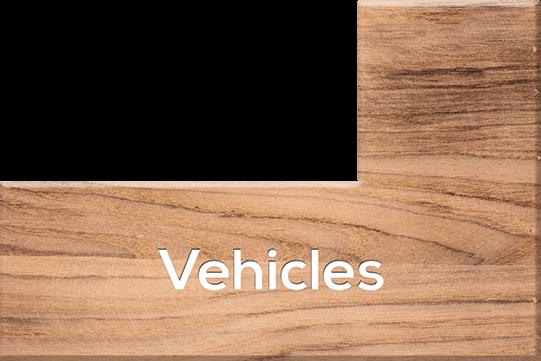 Vehicles Tetris Block