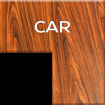 CAR Tetris Block